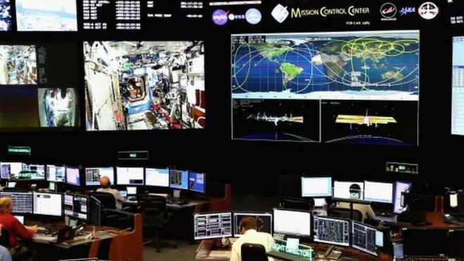 Nasa hack exposes space agency staff's data