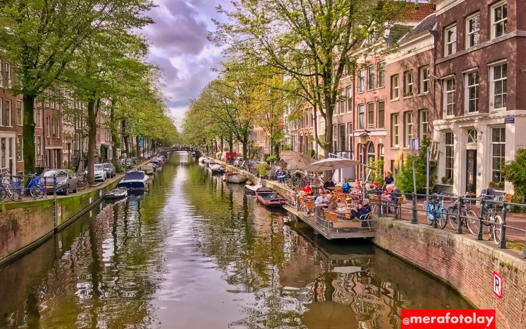 Amsterdam – A Nice picture